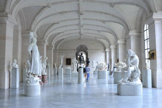 Musée des Beaux-Arts | Adventures with Shelby