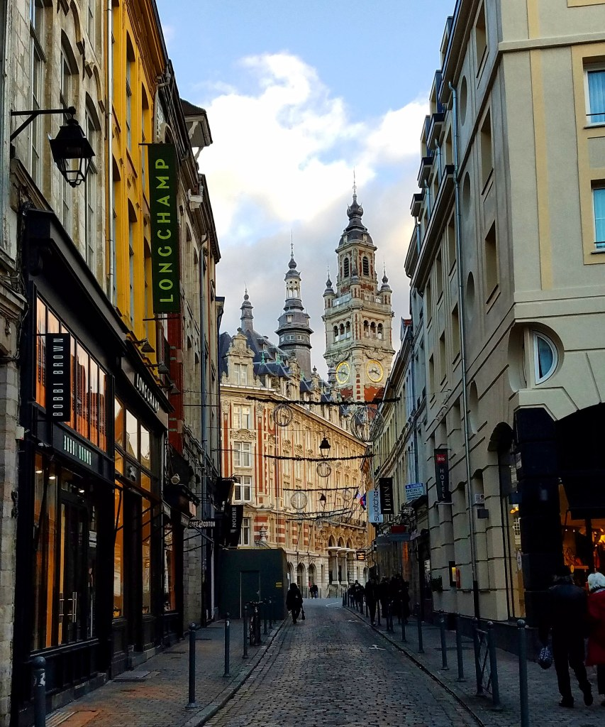 Vieux Lille | Adventures with Shelby