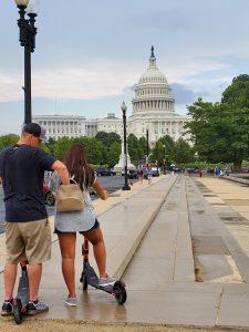 DC E-Scooters | Washington, DC