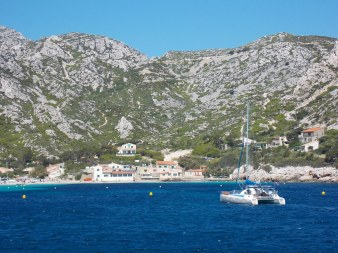 Calanques, Marseille | Adventures with Shelby
