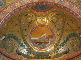 Notre Dame de la Garde | Adventures with Shelby