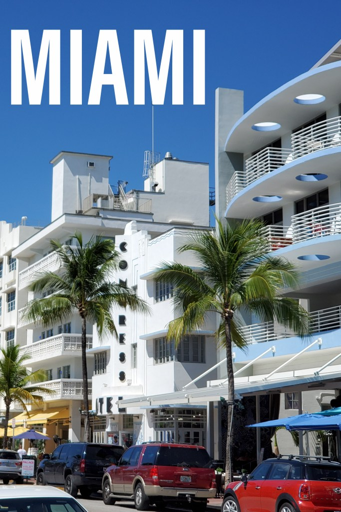 Miami | Adventures with Shelby