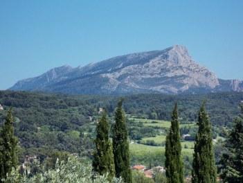 Terre de Peintres, Aix-en-Provence | Adventures with Shelby