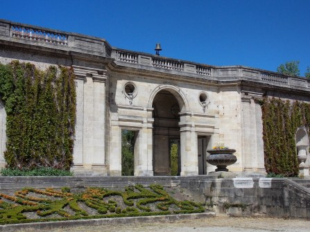 Jardin Public, Bordeaux | Adventures with Shelby