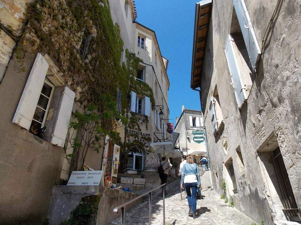 Tertre Saint-Émilion | Adventures with Shelby