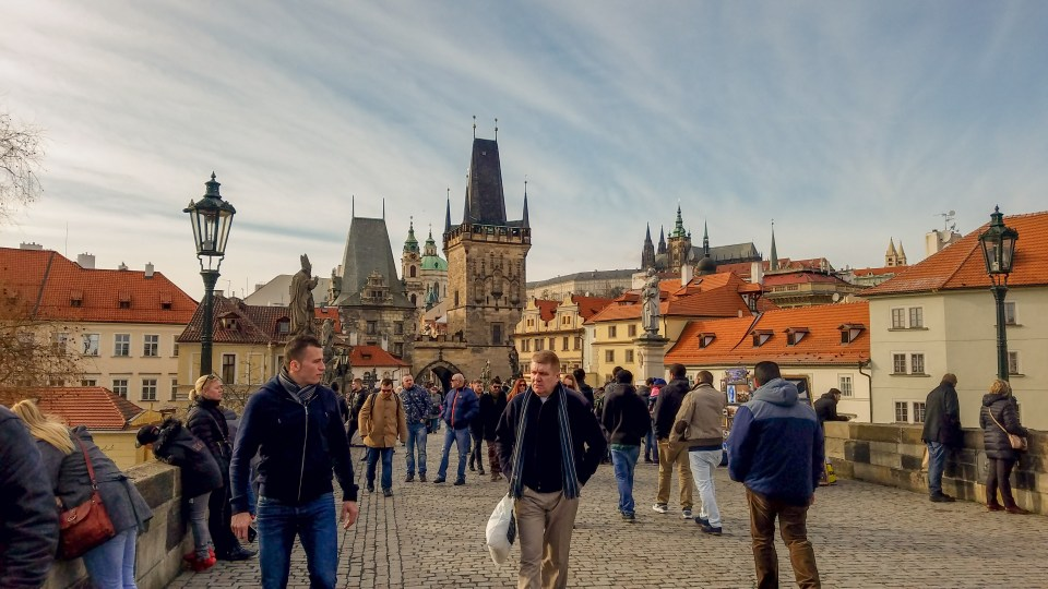 Prague, Czech Republic | Adventures with Shelby