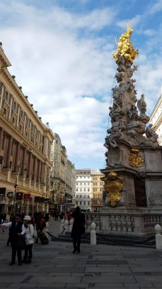 Vienna, Austria | Adventures with Shelby