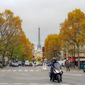 Paris in the Fall | Adventures with Shelby