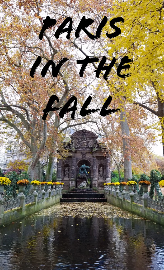 I Love Paris in the Fall | Adventures with Shelby