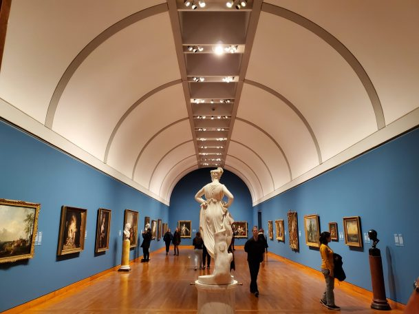 Musee des Beaux Arts | National Gallery of Art, Canada | Adventures with Shelby