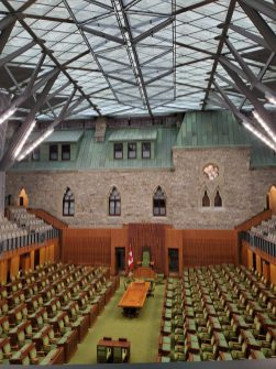House of Commons | Ottawa, Canada | Adventures with Shelby