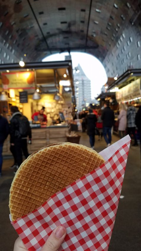 Markthal, Rotterdam | Adventures with Shelby