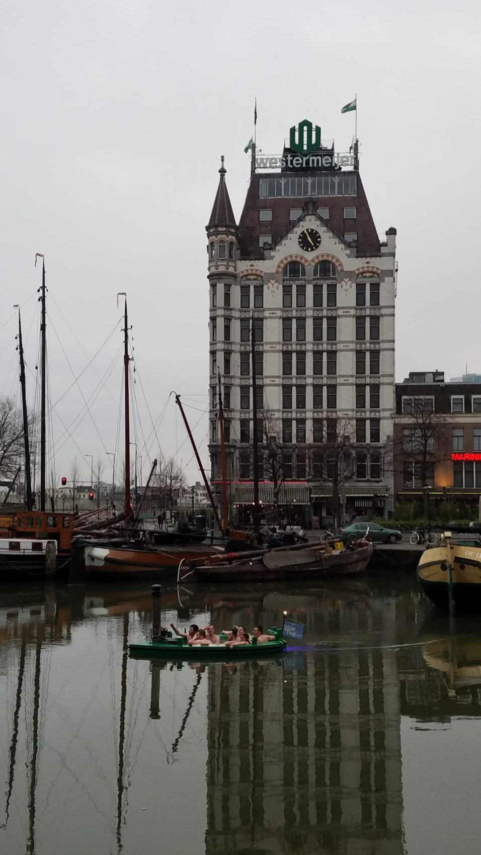 Oude Haven | Adventures with Shelby