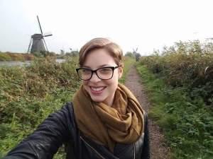 Kinderdijk, Netherlands   Adventures with Shelby