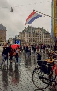 Amsterdam, Netherlands | Adventures with Shelby