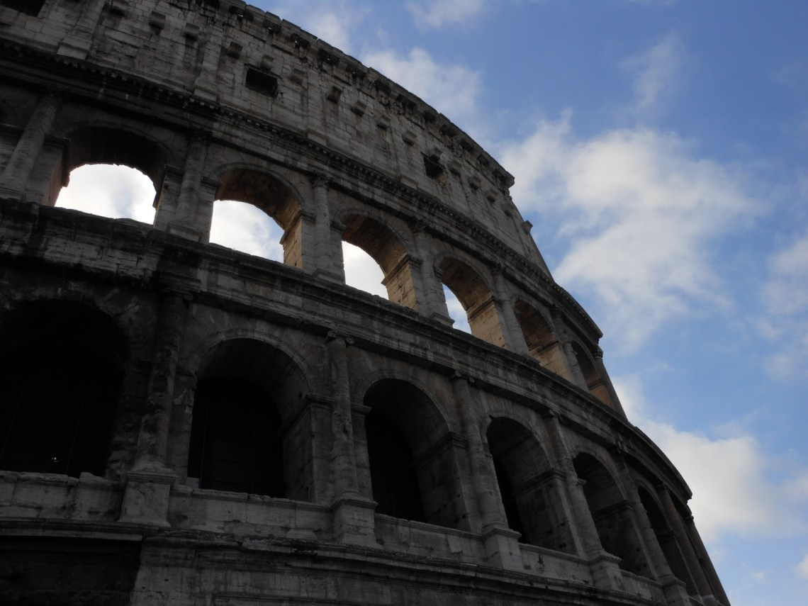 Rome, Italy | Adventures with Shelby