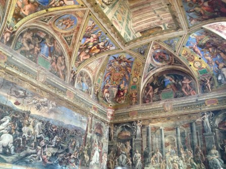 Vatican Museums | Adventures with Shelby