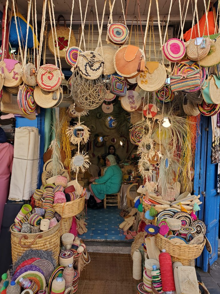 Essaouira Medina | Adventures with Shelby