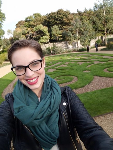 Malahide Castle Gardens, Ireland | Adventures with Shelby