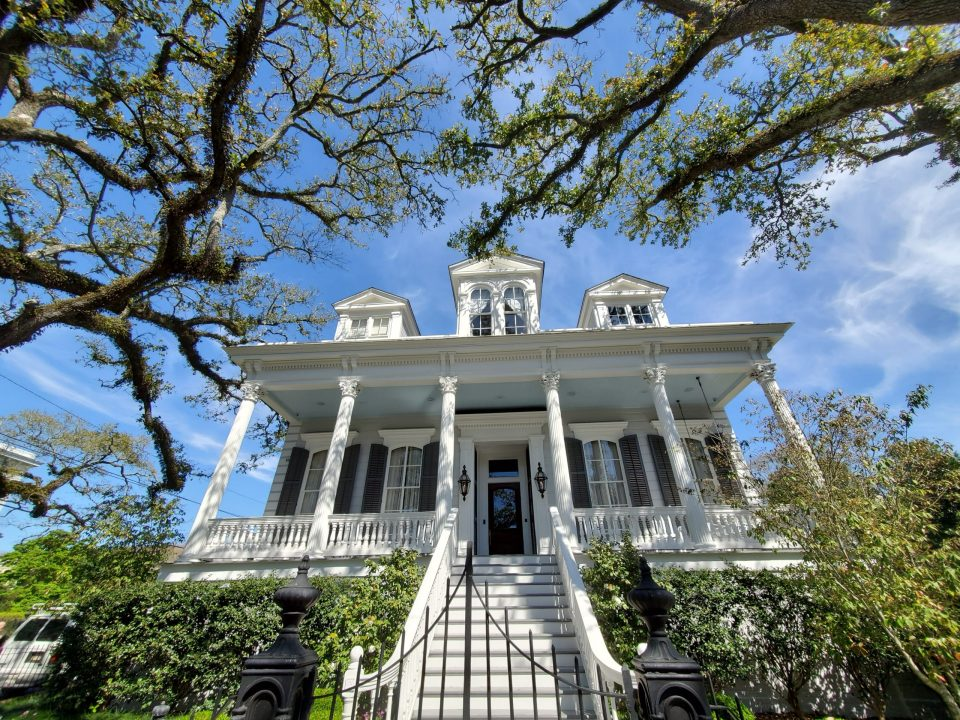 Garden District, New Orleans | Adventures with Shelby