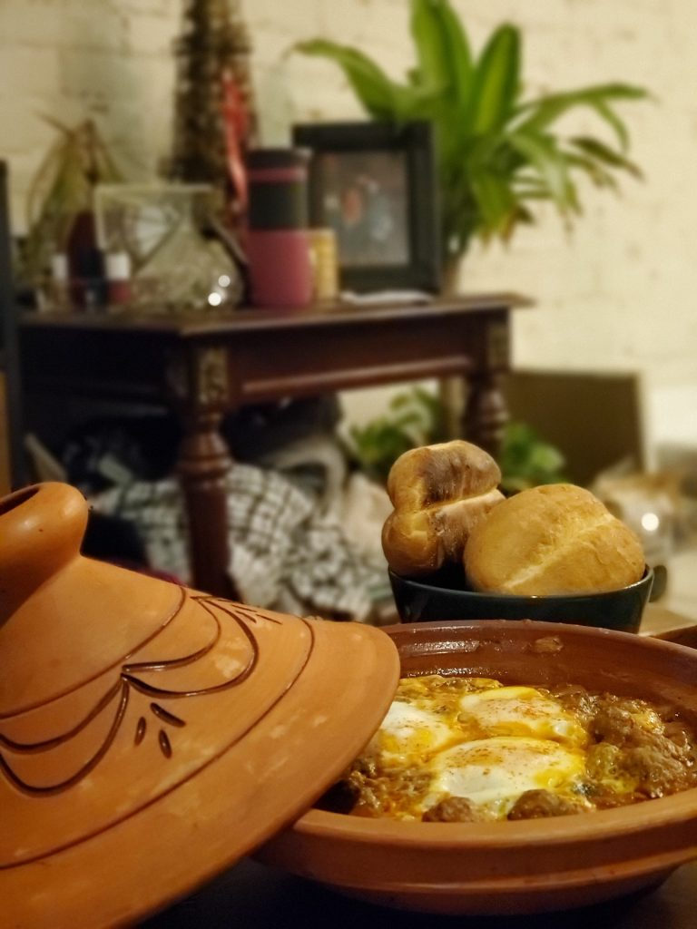 Kefta Tagine | Adventures with Shelby