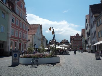 Schwaebisch Gmuend, Germany | Adventures with Shelby