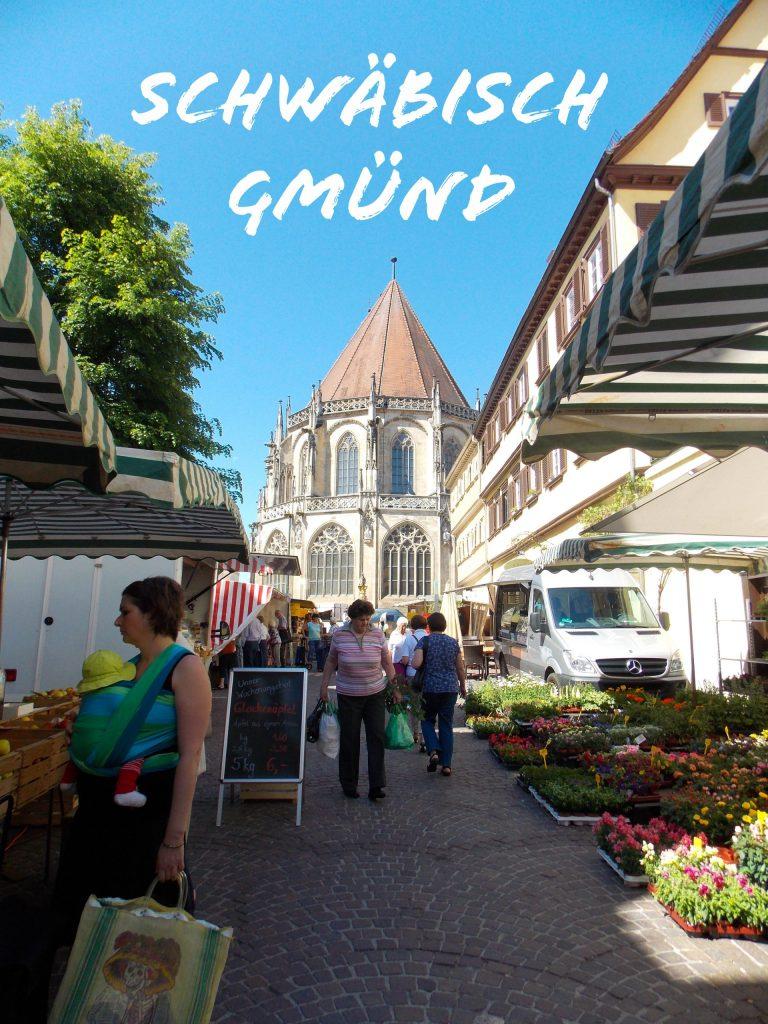 Germany Off the Beaten Path: Schwäbisch Gmünd   Adventures with Shelby