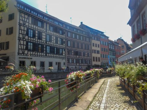 Petite France, Strasbourg   Adventures with Shelby
