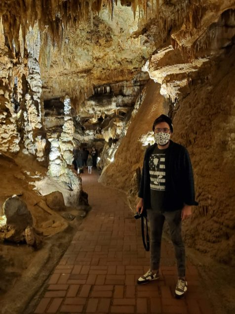 Luray Caverns | Adventures with Shelby
