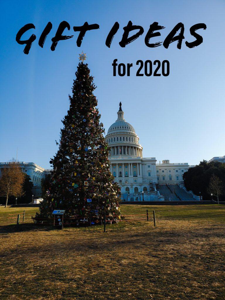 Gift Ideas 2020