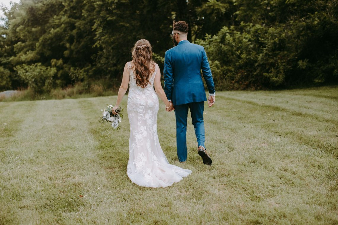 COVID Wedding | Adventures with Shelby