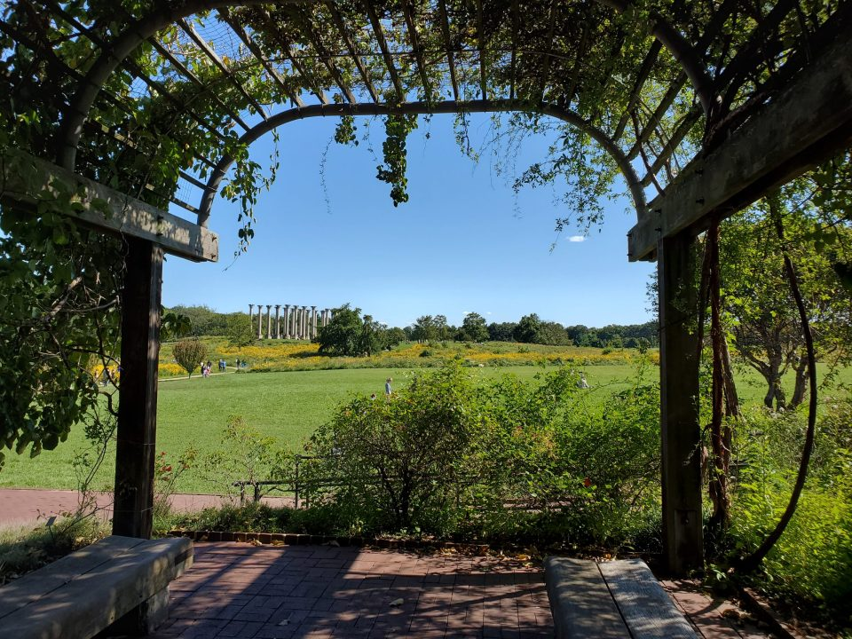 US National Arboretum | Adventures with Shelby