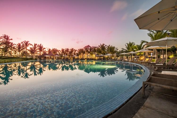 Hard Rock Punta Cana Pool