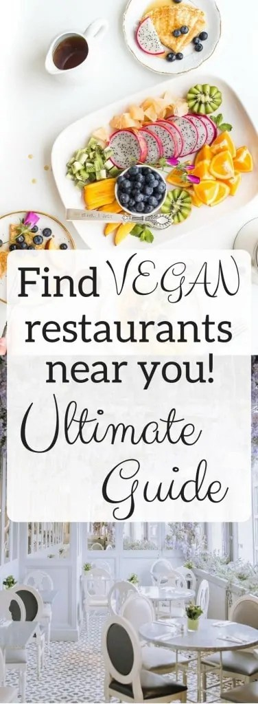 Places Eat Near Me App