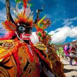 En el Perú se celebran cerca de 3.000 fiestas populares al año