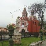 Museo de los Descalzos del Rímac Lima Perù