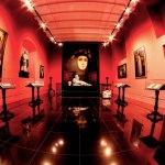 Museo del Convento de Santo Domingo lima Perù