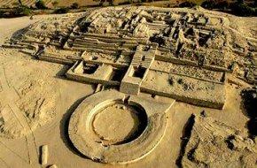 Caral-Supe representa a la civilización más antigua