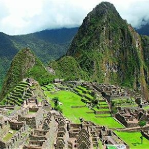 Destinos Turísticos del Perú - Machu Picchu