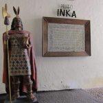 Museo Inka- Cusco - Perú