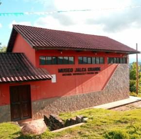 La Jalca - Museo Jalca Grande