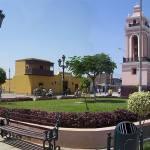 Museo_Monumental_de_la_Municipalidad_Distrital_de_Huaura_Lima _Perú