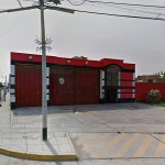 Museo de Bomberos Voluntarios del Perú