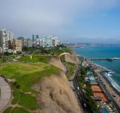 Turismo en Lima, Perú