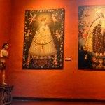 El Museo Santa Catalina es una colección histórico-artística; El convento fue construido en 1601 sobre el Acllahuasi Inca o Casa de las Escogidas