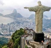 Principales destinos Turísticos de Brasil
