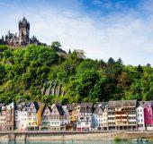 Principales destinos Turísticos de Frankfurt, Alemania