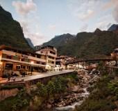Principales destinos de turismo en Aguas Calientes, Perú