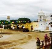 Chincha Provincia de Ica