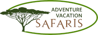 Adventure Vacation Safaris Logo